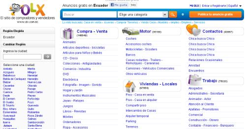 Olx quito anuncios de olx quito en ecuador share the knownledge